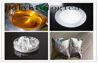 300mg / Ml EQ Suntik Anabolic Steroid Powder Boldenone Undecylenate Equipoise
