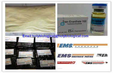 Muscle Bodybuilding Injection Steroid De Enanthate Trenbolone Enanthate